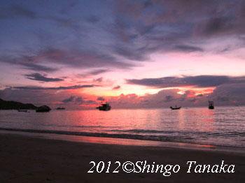タイ、タオ島、イメージ写真