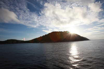 タチャイ島