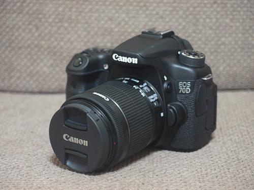 新カメラ!