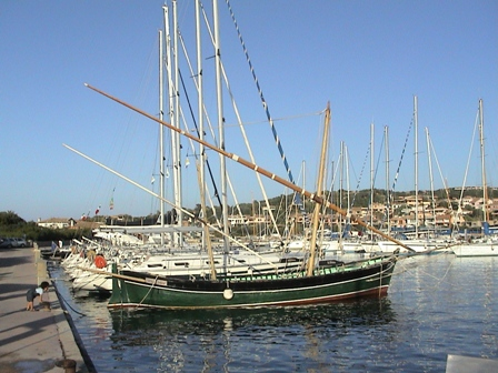 Port Rotondo