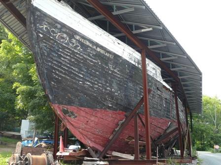 Essex Shipbuilding Museum (2)
