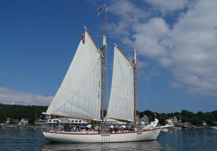 East Wind 2008