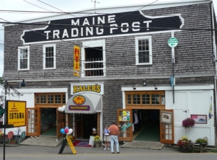 Boothbay Harbor Kalers