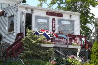 Boothbay Harbor Shop