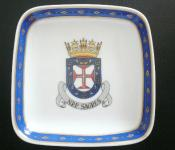 NRP Sagres Plate