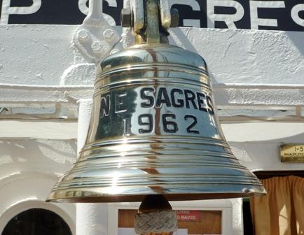 Sagress (3) Bell