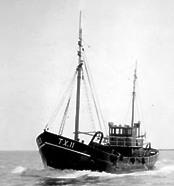 Deo Volente I 1947
