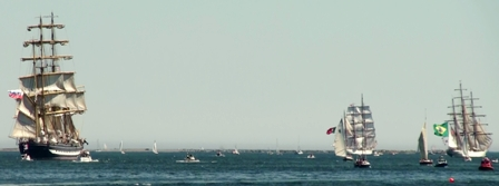 Parade of Sail (3)