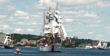 Parade of Sail (4)