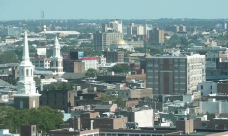 View from Hyatt PL (2)