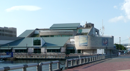 Independent Seaport Museum (1)