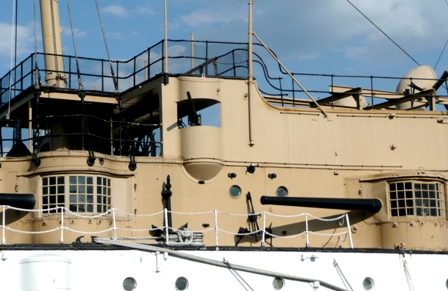 USS Olympia (2)