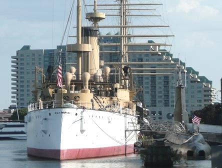 USS Olympia (7)