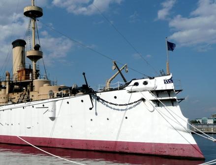 USS Olympia (12)
