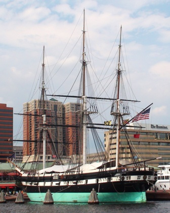 USS Constellation (2)