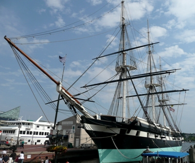 USS Constellation (5)