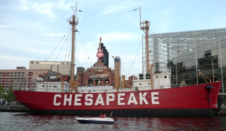 Chesapeake Baltimore (3)