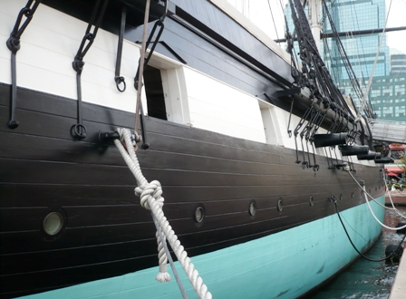 USS Constellation (6)
