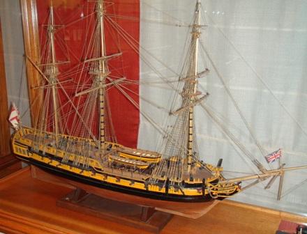 HMS Sirius 1797 (1)