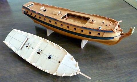 2011.1.1 modelships