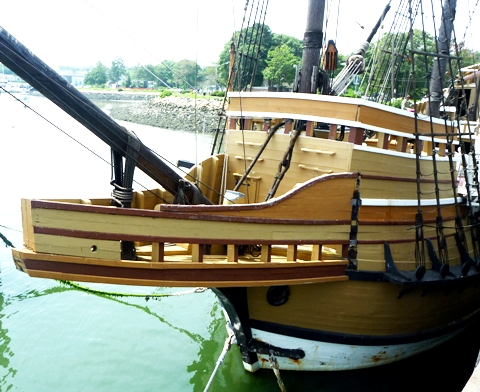 Mayflower II (2)