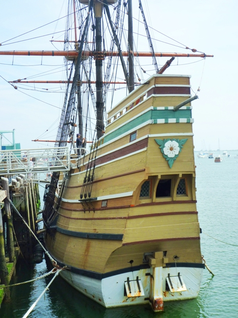 Mayflower II (3)