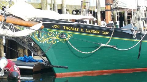Thamas E Lannon (2)