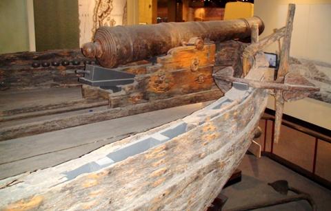 Gunboat (1)