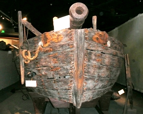 Gunboat (2)