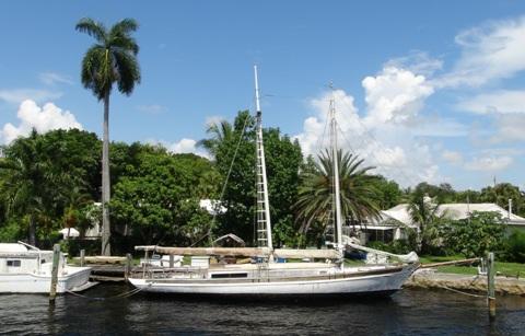 FL (2) Schooner
