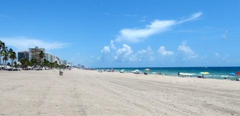FL Beach