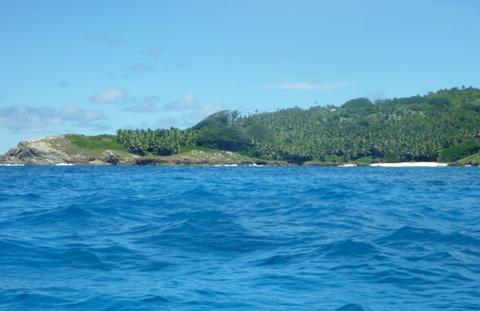 Sailing (3) Anse Parc