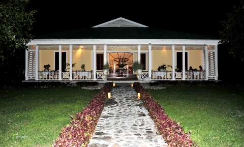Plantation House (1)