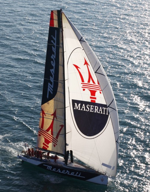 Maserati VOR 70 (3)