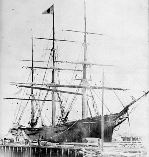 champion of the seas-mckay-1854