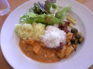 スリランカ料理エピス3
