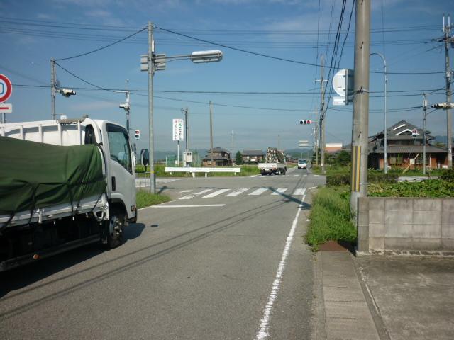 がいなへの道3