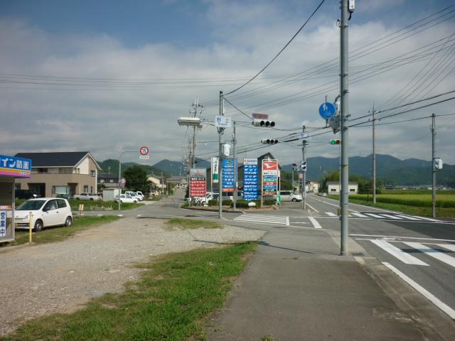 がいなへの道9