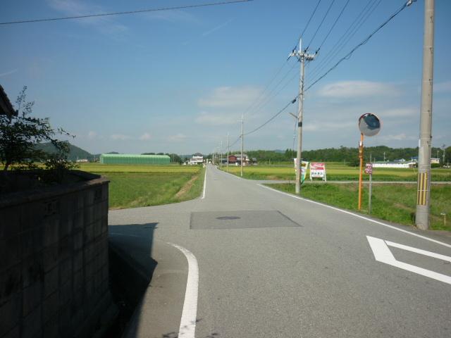 がいなへの道8