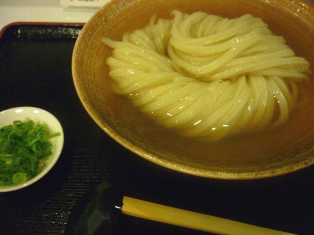 牡蠣のひやかけ(大盛り)