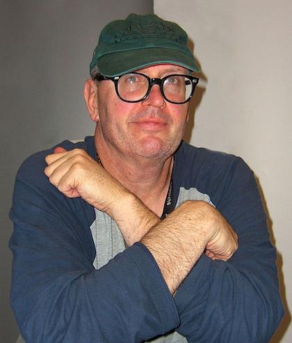 Geof Darrow 2011