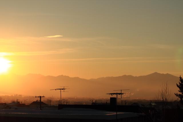 079夕陽