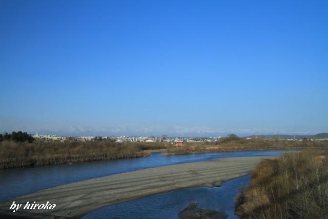 048十勝川と帯広
