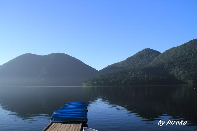 051然別湖