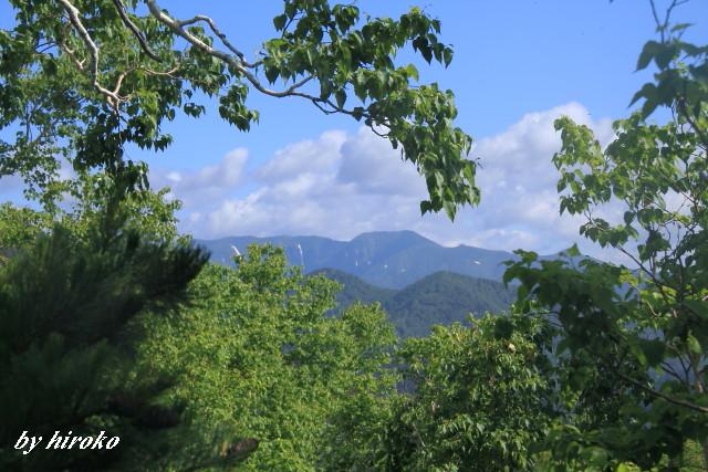 072ウペペサンケ山
