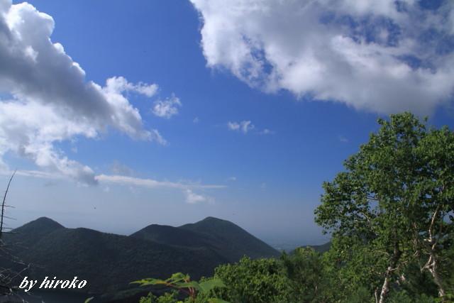 090白雲山と東ヌプカウシヌプリを望むJPG