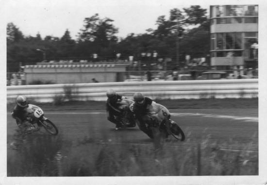 '73年 MCFAJ第3戦 筑波サーキット(決勝)6月24日 1