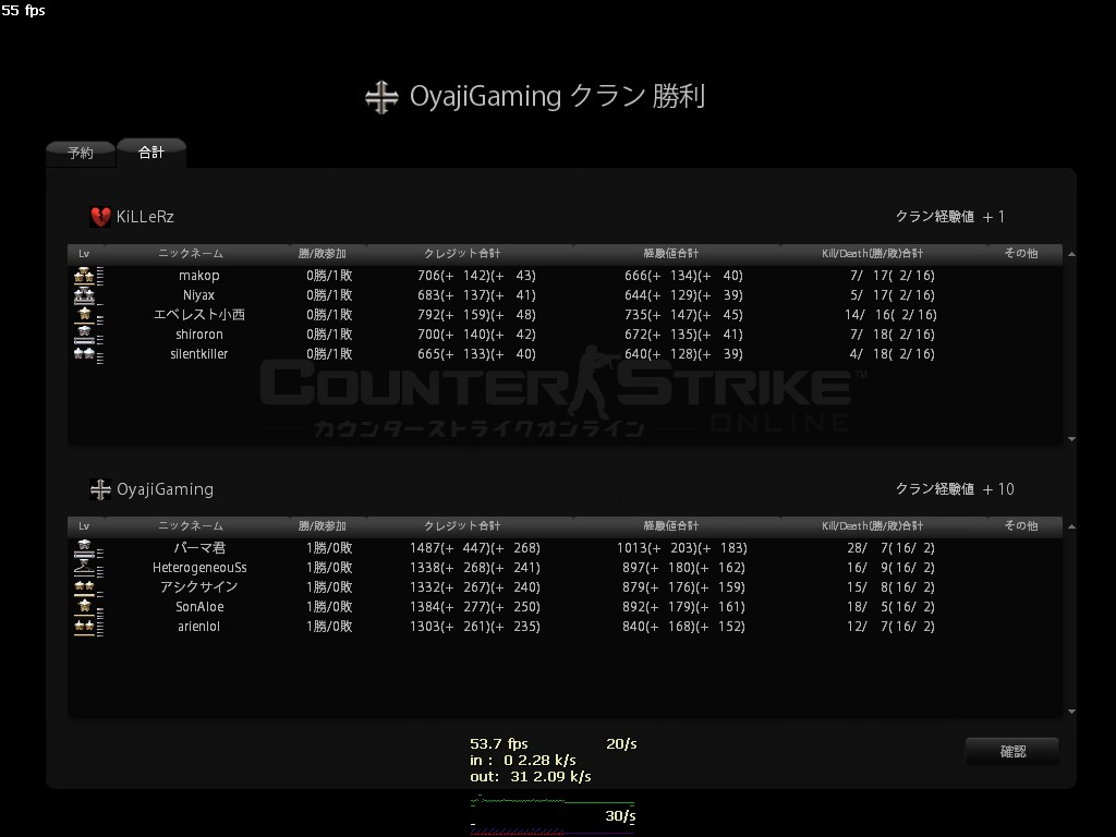 OyajiGaming d2 8・25
