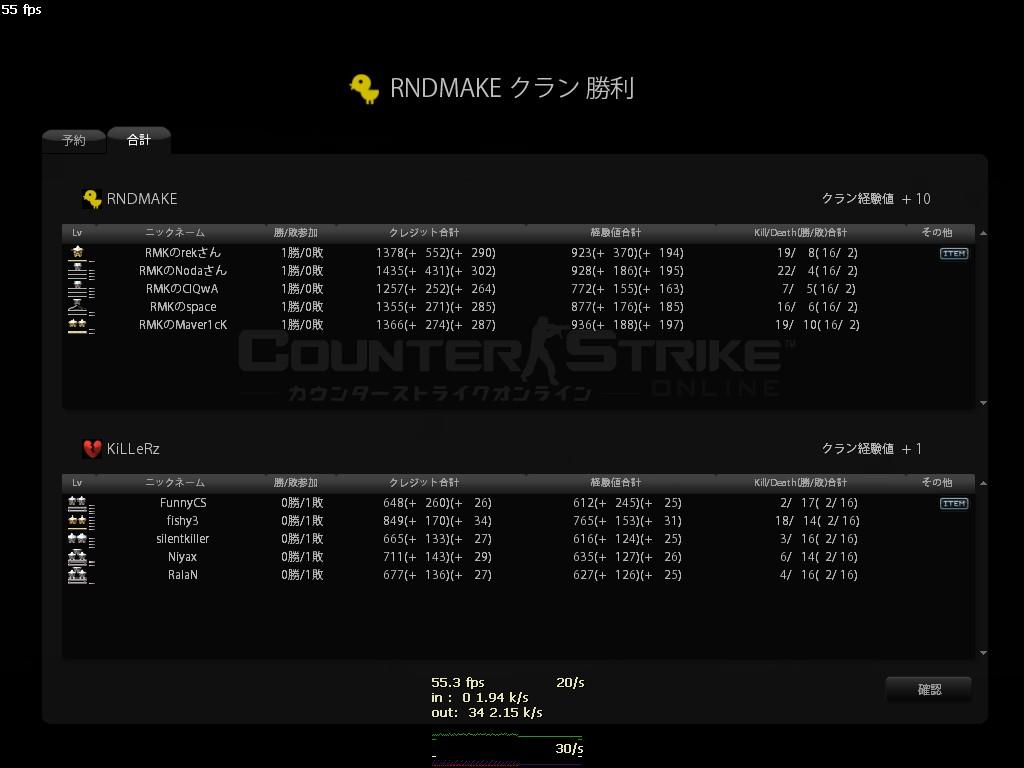 RNDMAKE d2 8・28