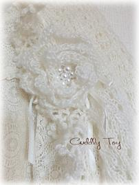 天使のお洋服のイメージで